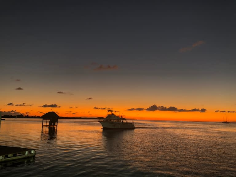 Top 5 Things to do in Caye Caulker