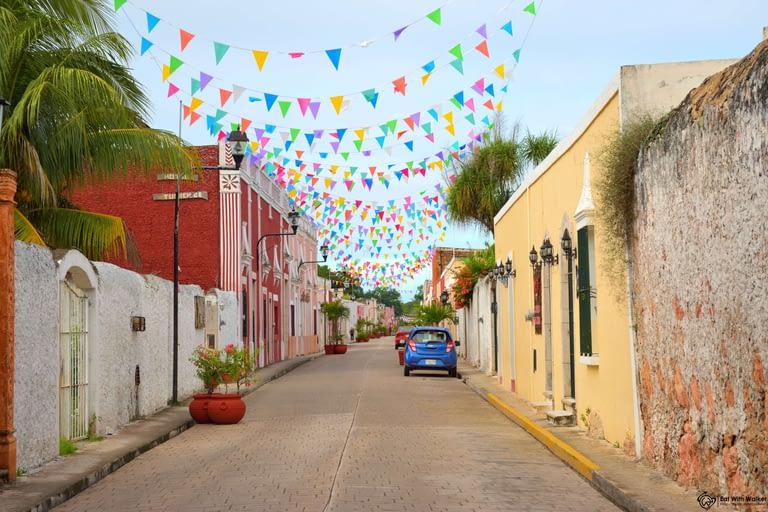Days 9 - 11: Valladolid & Chichen Itza