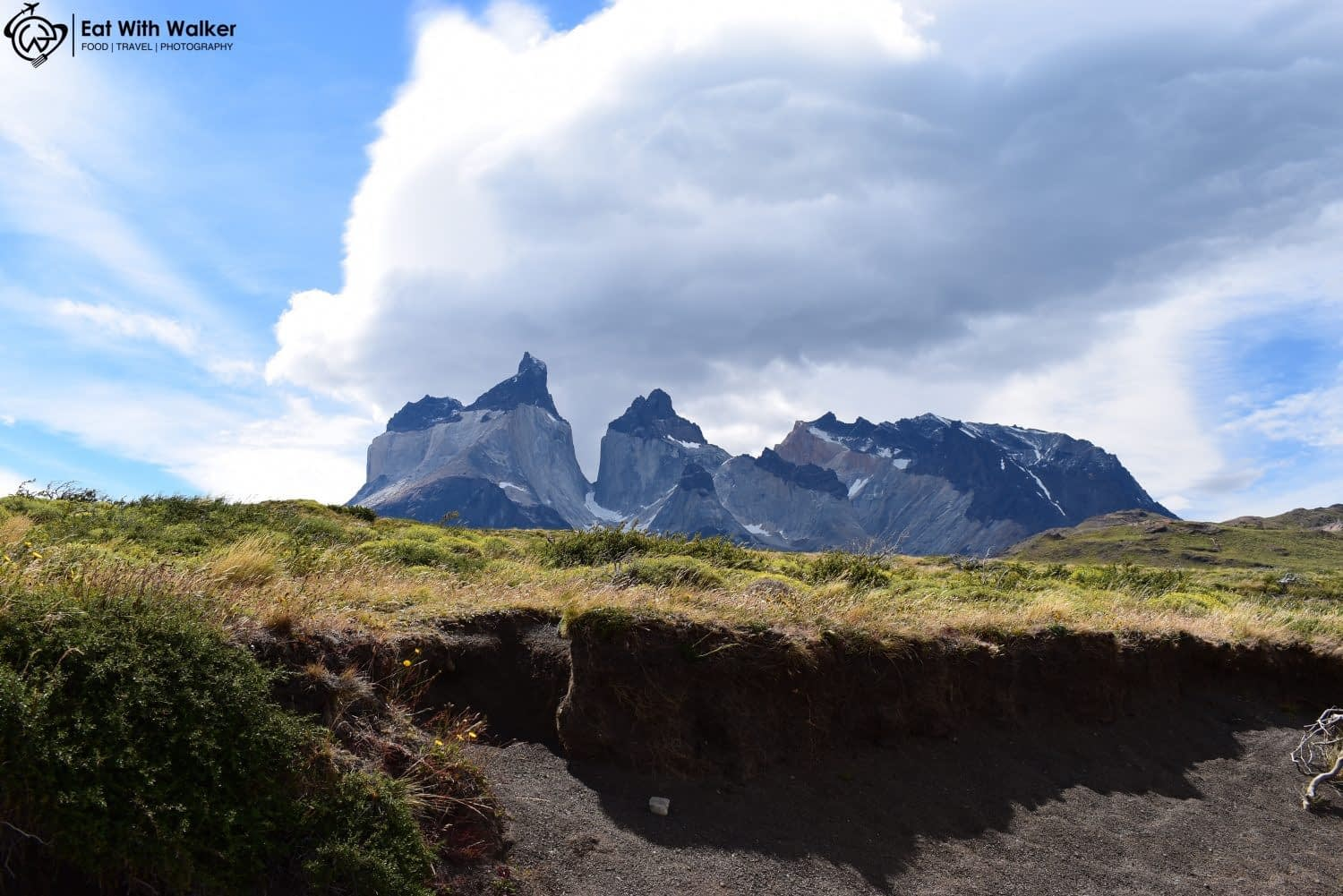 Torres Del Plaine - Chile
