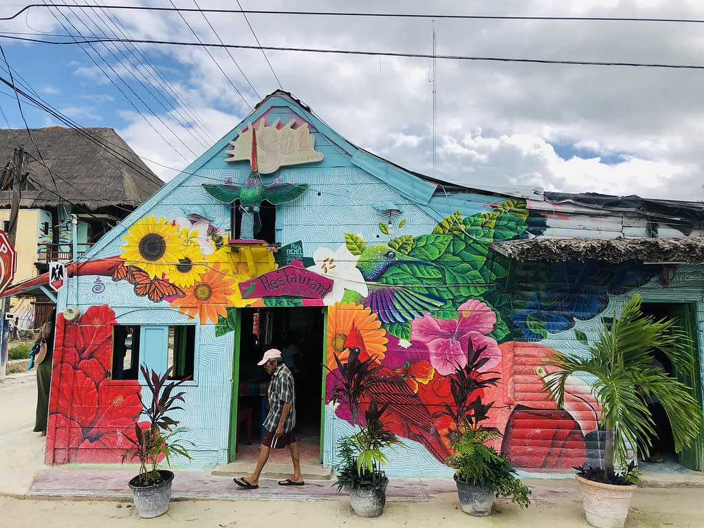 tips for an effortless trip to Isla Holbox