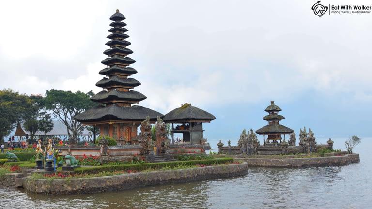 Epic 18 Day Bali Itinerary
