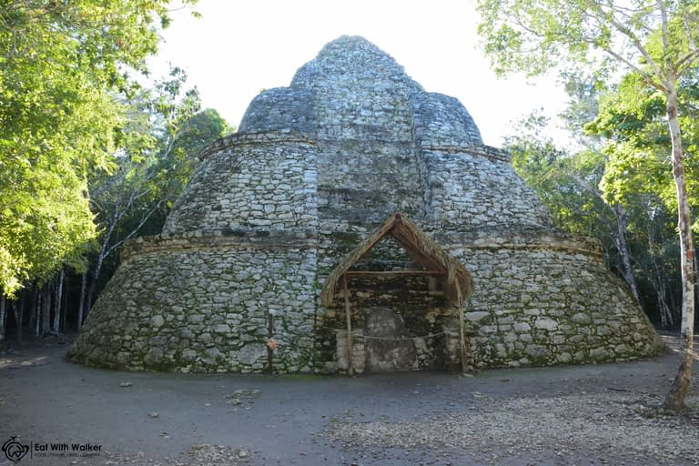 A Guide to Climbing the Ruins at Coba