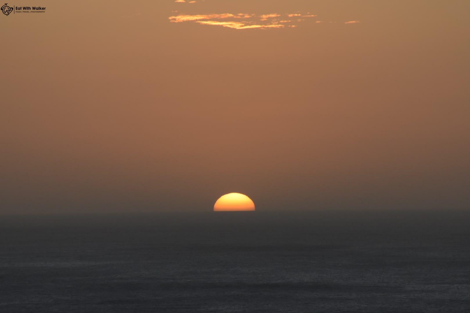 Sunset - San Juan del Sur