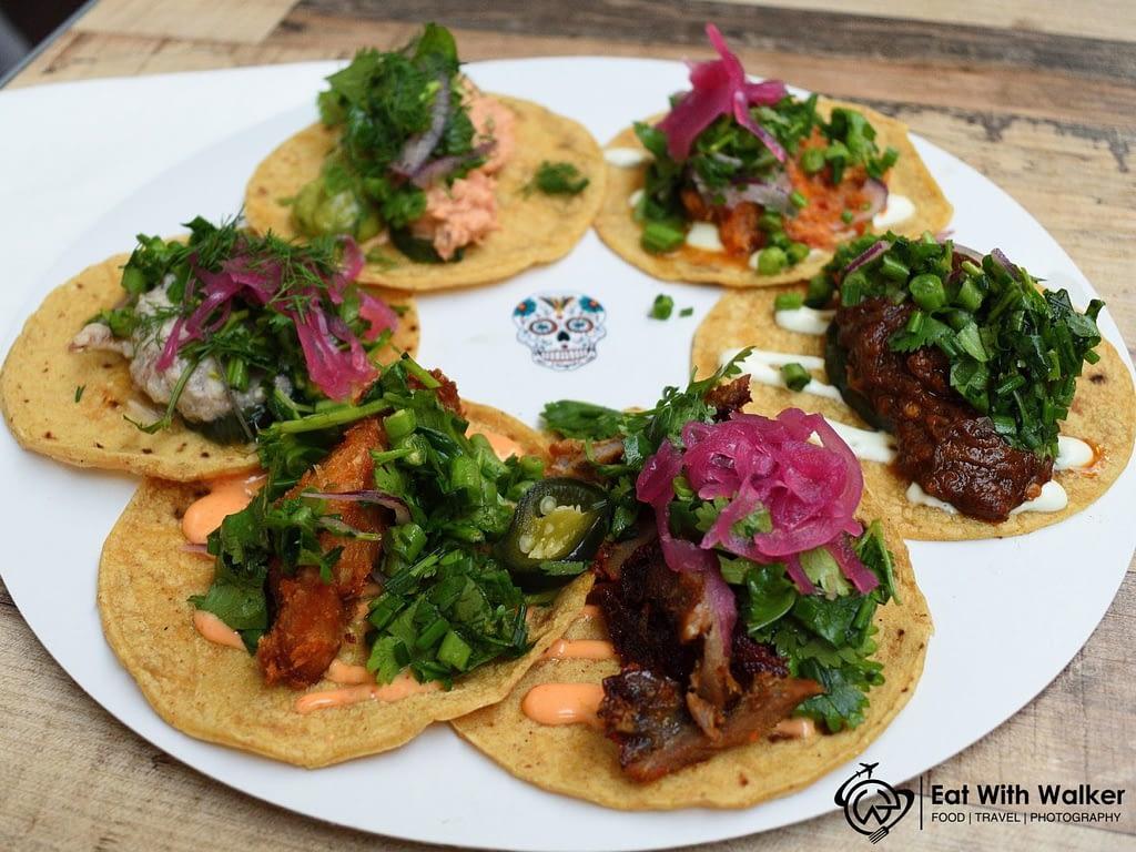 Taqueria Lima West Foodhallen