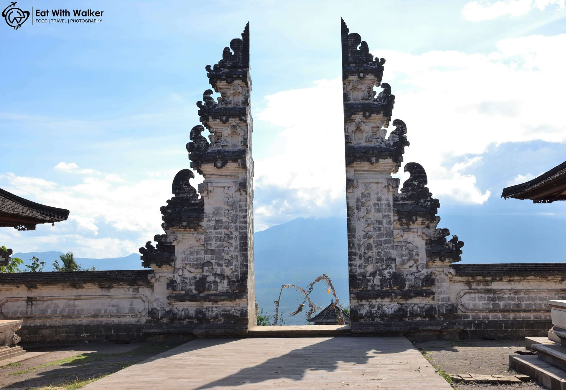 Pura Lempuyang Gates of Heaven - Bali