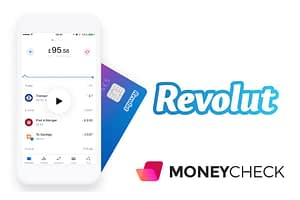 Revolut Bank Card