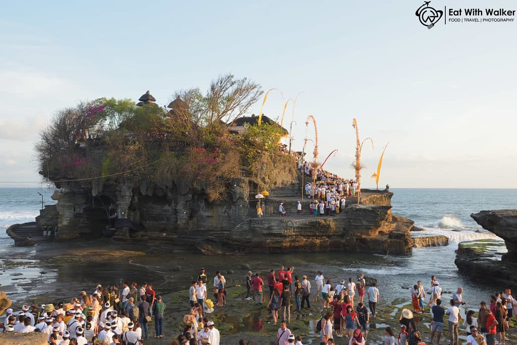 Tanah Lot Temple, travel